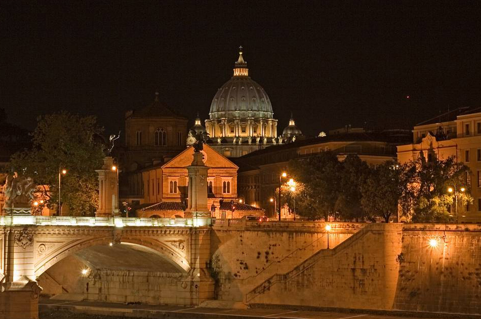 SAINT ANGELO CASTLE AND RIVER CRUISE