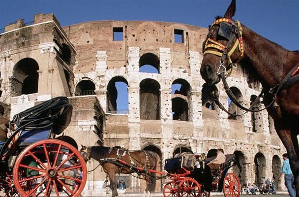 Rome And Vatican City Tour, Il Meglio Dei Tour Privati A Roma